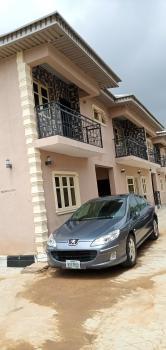 2 Bedroom Duplex, Olu Odo, Ikorodu, Lagos, Semi-detached Duplex for Rent