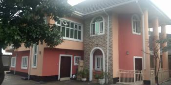 Executive Luxury 3 Bedroom Flat, Off Peter Odili Road, Trans Amadi, Port Harcourt, Rivers, Detached Duplex for Rent