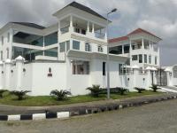 Super Luxury 6 Bedroom 3 Bq Detached House W/pool, Banana Island, Ikoyi, Lagos, 6 Bedroom, 9 Toilets, 9 Baths House For Sale