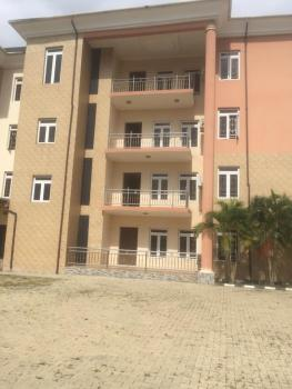 8 Units of 3 Bedroom Flat with Swimming Pool and 2 Rooms Bq Attached to Each.  ., Jabi, Abuja, House for Rent