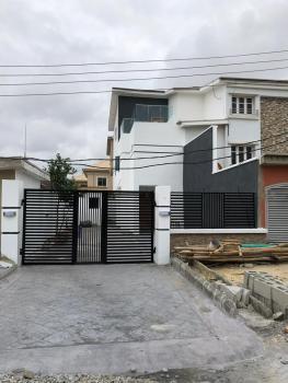 Luxury 3 Bedroom Semi Det Duplex Plus Fitted Kitchen, Study Bq, Lekki Phase 1, Lekki, Lagos, Semi-detached Duplex for Sale