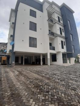 Block of 6 Units of Luxuriously Built 3 Bedroom Flats with Excellent Finishing, Staff Quarters, Fully Fitted and Equipped, Off Allen Avenue, Ikeja, Lagos, Block of Flats for Sale