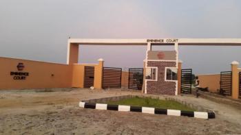 Estate Land, 3 Minutes From Lekki Epe Expressway, Bogije, Ibeju Lekki, Lagos, Residential Land for Sale