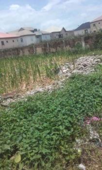 a Full Plot 648sqm of Land in a Serene Estate, Bakare Estate, Agungi, Lekki, Lagos, Residential Land for Sale