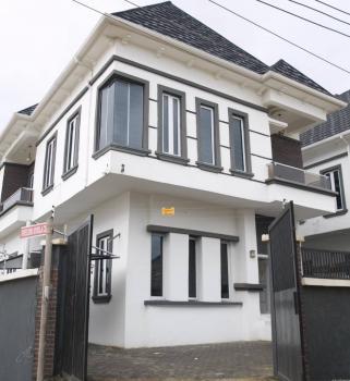 4 Bedrooms Detached Duplex, Thomas Estate, Ajah, Lagos, Detached Duplex for Rent