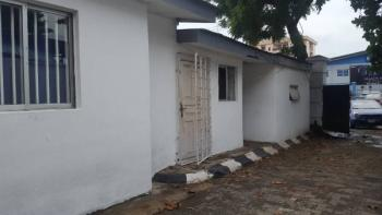 Spacious 4 Bedroom Bungalow with 4 Rooms Bq, Victoria Island (vi), Lagos, Detached Bungalow for Rent