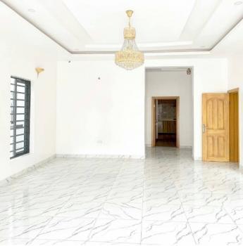 Fully Detached 5 Bedroom Duplex, Chevron Toll Gate, Lekki Free Trade Zone, Lekki, Lagos, Detached Duplex for Sale