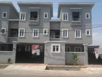 Houses for Sale in Allen, Ikeja, Lagos, Nigeria (102 available)