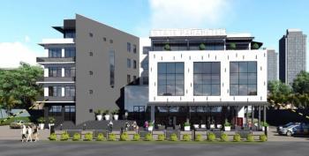 The Mall, Aminu Kano Crescent, Wuse 2, Abuja, Plaza / Complex / Mall for Rent