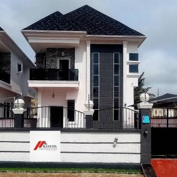 5 Bedroom Fully Detached Duplex, Ikota, Vgc, Lekki, Lagos, Detached Duplex for Sale