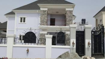 Tastefully Finished 4 Bedroom Detached Duplex, Super Cell Estate, Off Kabusa Tarred Road, Apo, Abuja, Detached Duplex for Sale