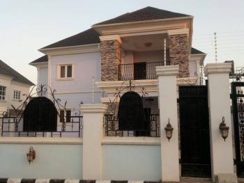 Tastefully Finished 4bedroom Detached Duplex in Apo Kabusa Road Abuja., Super Cell Estate Off Kabusa Tarred Road., Apo, Abuja, Detached Duplex for Sale