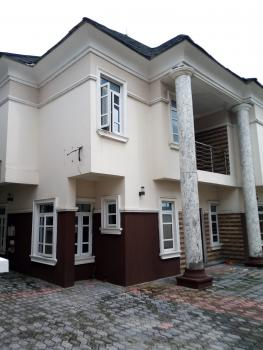 Spacious Clean a Room and Parlor Self Contained with Two Toilet, Ilasan, Lekki, Lagos, Mini Flat for Rent