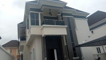 Exquisitely Finished 4 Bedroom Fully Detached Duplex, Thomas Estate, Ajah, Lagos, Detached Duplex for Sale