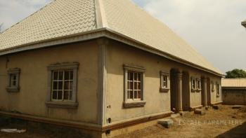 4 Units of 2 Bedroom Semi-detached Bungalows, Mudi Muhammad Close, Off Juneberries Street, Low Cost,, Suleja, Niger, House for Sale