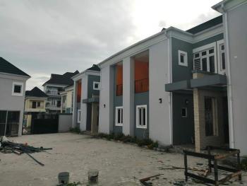 Executive Luxury Brand New 4 Bedroom Terrace Duplex, Gra Phase 3, Port Harcourt, Rivers, Terraced Duplex for Rent