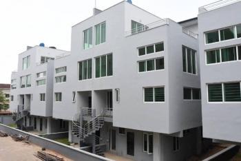 5 Bedroom Terrace, Ikeja Gra, Ikeja, Lagos, Terraced Duplex for Rent