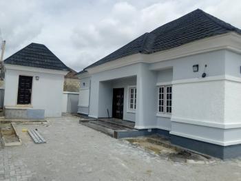 Brand New and Exotic 3-bedroom Bungalow, After  Charley Boy Near Karsana, Gwarinpa Estate, Gwarinpa, Abuja, Detached Bungalow for Sale