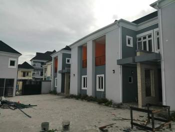 4 Nos of Exquisite Finished 4 Bedroom Terrence Duplexes., Gra Phase 3, Port Harcourt, Rivers, Terraced Duplex for Rent