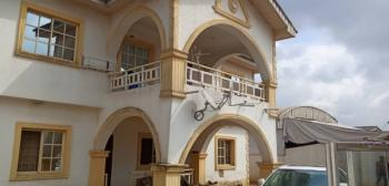 Solidly Built and Well Maintained 4 Units of 3 Bedroom Flats All Rooms Ensuite...., Alimosho, Lagos, Flat for Sale