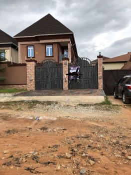 4 Bedroom Duplex, Omole Phase 2, Ikeja, Lagos, Detached Duplex for Rent