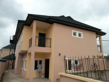 Brand New and Tastefully Finished 4 Bedroom Semi - Detached Duplex, Opic, Isheri North, Lagos, Semi-detached Duplex for Rent