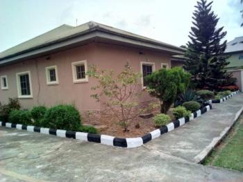 4 Bedroom Bungalow, Ugbor Village Road, Benin, Oredo, Edo, Detached Bungalow for Sale