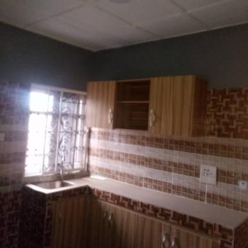 Newly Built 2 Bedroom Ensuites, Block of 5flats, Upstairs, Fenced Gated, Parking,  Serene Environ, Secured, Tared Road, Onipanu, Shomolu, Lagos, Flat for Rent