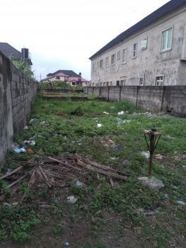 Half Plot of Land, Ado, Ajah, Lagos, Mixed-use Land for Sale