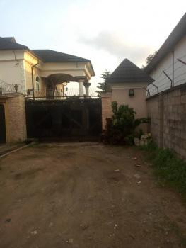 State of The Art Fully Furnished 6 Bedroom Duplex, Coker Estate, Shasha, Alimosho, Lagos, Detached Duplex for Sale
