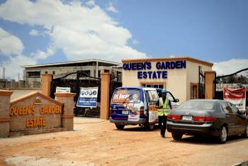 Queens Garden Estate, Isheri North. Free Gift of 50bags of Cement, By Channels Television Station, Isheri North, Lagos, Residential Land for Sale
