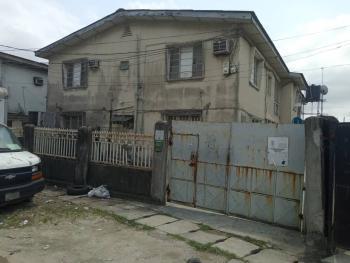 Block of 4 Flat, Godwin Okigbo, Adelabu, Surulere, Lagos, Flat for Sale