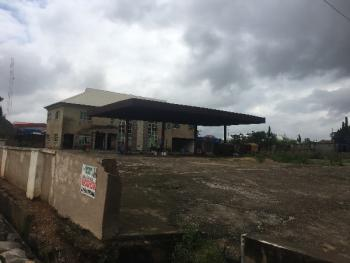 85% Completed Filling Station, Gwandara, Before Masaka, Nyanya, Abuja, Filling Station for Sale