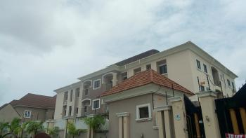 Serviced 3 Bedroom Flat with Bq, Katampe Extension, Katampe, Abuja, Flat for Rent