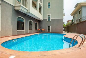 3 Bedroom Furnished Apartment, 1004 Estates, Victoria Island (vi), Lagos, Flat for Rent