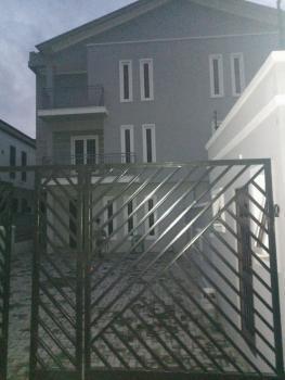 Luxury 4 Bedroom + Bq Duplex, Chevron Alternative Road, Lekki, Lagos, Semi-detached Duplex for Sale