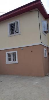 Newly Built 2 Bedroom Duplex, Off Simon Street, River Valley Estate, Ojodu, Lagos, Detached Duplex for Rent