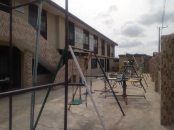 Functional 22classroom School on More Than a Full Plot, Sango Ota, Ogun, School for Sale
