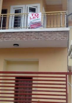 Luxury 4 Bedroom Duplex for Rent, Osapa, Lekki, Lagos, Detached Duplex for Rent