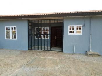 Beautiful 2 Bedroom Bungalow, Millennium Estate Elepe Off Ijede Road, Gberigbe, Ikorodu, Lagos, Detached Bungalow for Sale