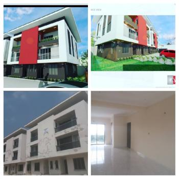4 Nos 3 Bedroom Terraced Houses With Maid Room., 3 Bedroom House For Sale, Lekki, Lagos