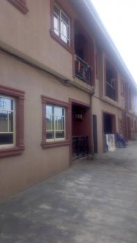 Executive 2 Bedroom Flat, Ijegun, Ikotun, Lagos, Flat for Rent