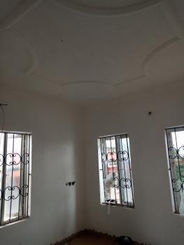 Newly Built Luxury 3 Bedroom Flat with Modern Finishings, Alagomeji, Yaba, Lagos, Flat for Rent
