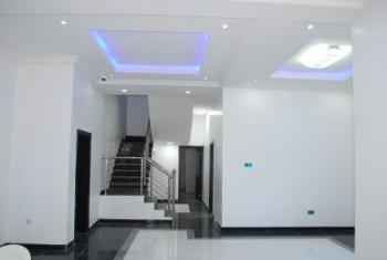 Newly Built Luxury 5 Bedroom Semi Detached Duplex + Bq, Samuel Ogbemudia Street, Zone E, Apo Legislative Quarters,, Apo, Abuja, Semi-detached Duplex for Sale