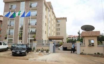 Functional 72 Rooms Standard Hotel, Garki, Abuja, Hotel / Guest House for Sale