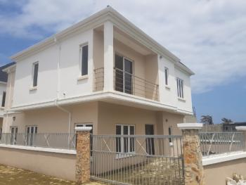 Brand New and Superbly Finished 5 Bedroom Detached House with Boys Quarter, Lafiaji, Lekki, Lagos, Detached Duplex for Sale