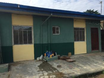 Mini Flat, Alagbole Ajuwon Via Berger, Ojodu, Lagos, Mini Flat for Rent