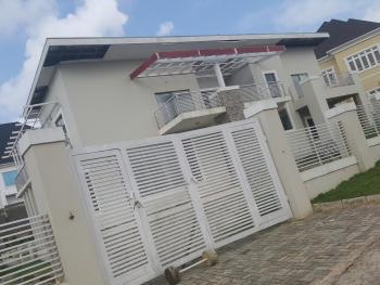 5 Bedroom Duplex, Guzape District, Abuja, Detached Duplex for Sale