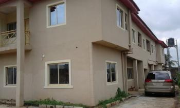 Excellent 3 Bedroom Flat, Praise Avenue, Deeper Life Bus Stop, Mowe Ofada, Ogun, Flat for Rent