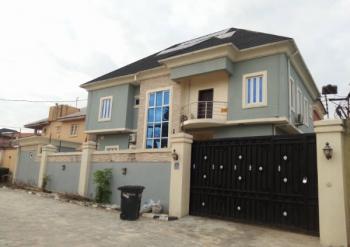 Well Finished 5 Bedroom Duplex, Gra, Magodo, Lagos, Detached Duplex for Sale